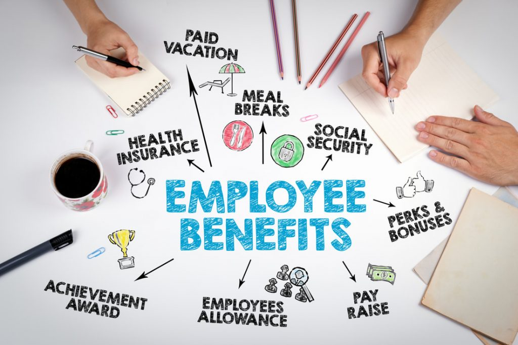 Employee Benefit Management System