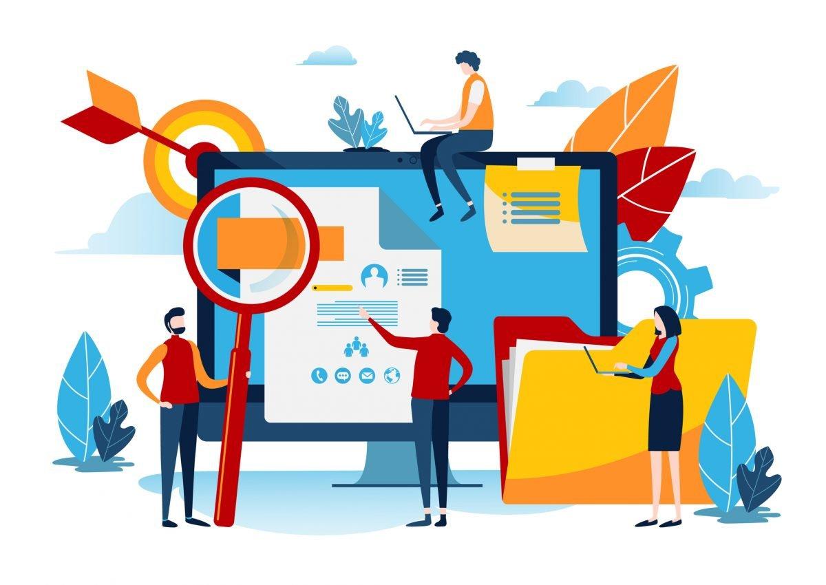 Digital Human Resources Tools
